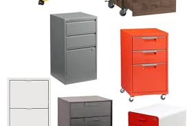20 of the best filing cabinets apartment therapy