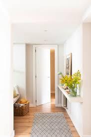 Recibidores y pasillos buenas ideas para decorarlos y aprovecharlos