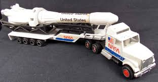 MAJORETTE METAL AND PLASTIC NASA TOY TRUCK AND TRAILER 64 Intertional Prostar Truck W Spread Axle Canvas Trailer Matchbox Jim Beam 200th Anniversary Tractor Ebay Toy Semi Stock Photos 33 Images And Flat Grandpas Toys 187 Die Cast Man With Freezer Trailerpromotion Trucks N Stuff Ho Sp026 Kenworth W900l Sleeper Cab With 53 Moving Majorette Nasa Car Big Rig Milk Walmartcom Farm Peterbilt 367 Lowboy Lp67438 132 Semis Action Dunkin Donuts Collector Toy Di Cast Truck Semi Tractor Trailer