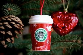 How Starbucks Stole Christmas