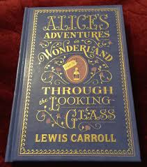 Alice1.JPG (1408×1600) | Book Design | Pinterest Buy Alice39s Adventures In Woerland And Through The Looking Heidi Barnes Noble Colctible Edition Youtube Alices By Lewis Carroll Design Grace The Social Media Book Tag Sporadic Reads Glass My Favorites Bijouxnoir Phliavdaemonenxx Read Any Beautiful Noble Leather Bound Classics Books Part Of