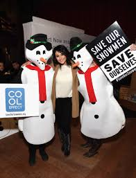 Halloween Park City Utah by Celebs At Sundance Visit Cool Effect To Help Fight Climate Change