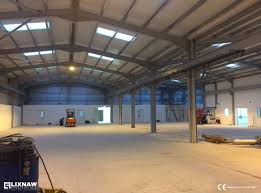 100 Ra Warehouse Project RORA Manufacturing Facility Lixnaw Fabrications