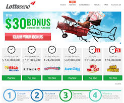Halloween Millionaire Raffle Results by Online Lottery Shop Reviews Lottosend Review U2013 Online Lottery Shop