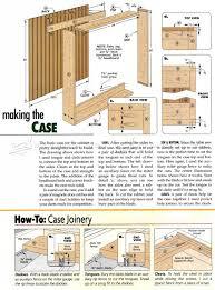2x10 Bass Cabinet Plans by Dartboard Cabinet Width Bar Cabinet