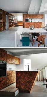 osb platten innenausbau küchenfront küchen fronten