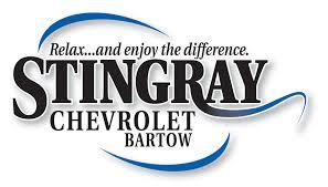 Stingray Chevrolet Bartow Chevy Dealer near Lakeland & Mulberry FL