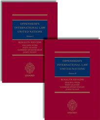 Oxford University Press Uk Exam Copy by International Law Oxford University Press