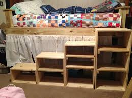 Pet Stairs For Tall Beds by Ok These Are The