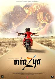 Decorous Meaning In Hindi by Mirzya Reviews Metacritic