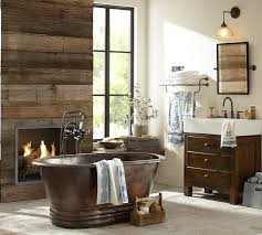 Rustic Barn Bathrooms 7