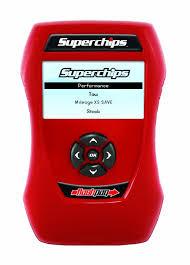 100 Diesel Truck Tuners Superchips Flashpaq 19992010 Ford S Powerstroke 1855