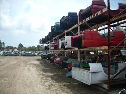 Auto & Truck Parts Central Florida, Wrecked Vehicles Purchased ...