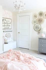 Vintage Little Girls Room Reveal