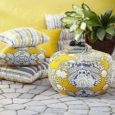 One Of My Favorite Discoveries At WorldMarket Paisley Embroidered Tassel Throw Pillow