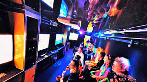 100 Game Truck Birthday Party Pittsburgh Steel City Rz Mobile
