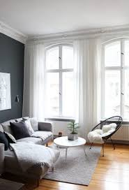 living room best scandinavian living room curtains ideas