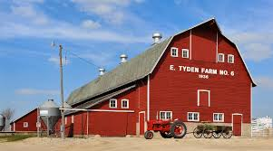 Tyden Farm No. 6 | Visit The Past With A Touch Of The Present. Eastern Iowas Historic Barns And Other Farm Structures Cluding Go Poverty Flats Iowa Barn Tour Part 3more Barn Quilts Hanson Barniowa Foundation 2506 Best Barns Bins Images On Pinterest Country Martin Allstate 2017iowa 2012 2016iowa Kansas Alliance Among The Fireflies