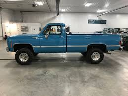 1979 Chevrolet K-10 SILVERADO | 4-Wheel Classics/Classic Car, Truck ... Chevrolet Motor Pinterest Designs Of 1979 Chevy Truck Parts Truck Fan Switch Replaced Youtube 1981 C10 Fuse Box Wiring Diagram Library K10 Silverado Flashback F10039s New Arrivals Of Whole Trucksparts Trucks Or Lowfaux Bonanza Hot Rod Network Data 1977 C 10 Not Lossing 291972 Auto Manuals On Cd Detroit Iron For Sale 2116775 Hemmings News How To Remove Door Panelfixing Broken Crank Window 79 A 1978
