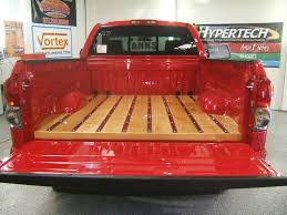 100 Truck Bed Parts Bin Give Your Pickup A Facelift With A Wood And