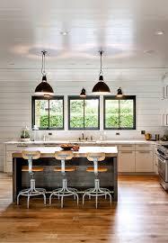 Idees Pour La Cuisine Tendance 2016 Rustic Industrial KitchensModern