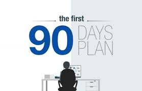 The First 90 Days A Downloadable Template And Guide