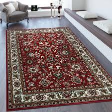 orient teppich wohnzimmer ornamente