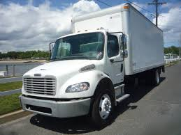 100 Used Trucks Nj USED 2008 FREIGHTLINER M2 BOX VAN TRUCK FOR SALE IN IN NEW JERSEY 11184