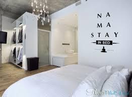 Namaste Namastay In Bed