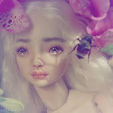 New Doll Enchanted Doll