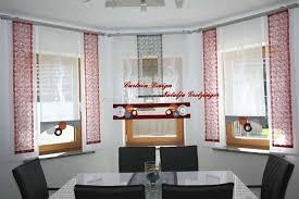 wohnzimmer fenster dekorieren ohne gardinen caseconrad
