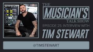 100 Tim Stewart Episode 25