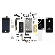 4 4S Digitizer & LCD Screen Replacement