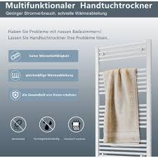 heizkörper bad 1000x500 mm anthrazit badheizkörper mittelanschluss handtuchwärmer handtuchtrockner heizkörper