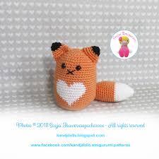 MinIMEu Crochet Mini Doll Pattern InArt
