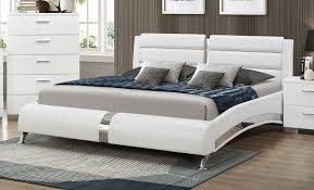 California King Size Beds and Bed Frames