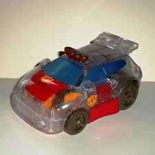 Solutions Playskool Heroes Transformers Rescue Bots Energize Chase ...