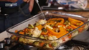 cuisiner les potimarrons ma recette de potimarron rôti à la harissa crémeuse laurent mariotte