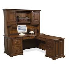 Sauder Office Port Executive Desk Instructions by Desks Sauder Heritage Hill Double Pedestal Desk Assembly Sauder