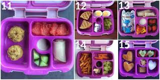 20 Healthy Lunchbox Ideas For Toddlers Preschoolers