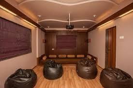 Mini home theater design Home decor ideas