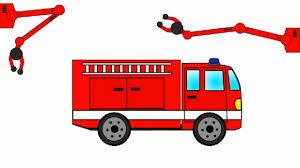 100 Fire Truck Cartoon Pictures Free Download Best