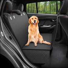 100 Best Seat Covers For Trucks Amazoncom Dog Back Cover Protector Waterproof Scratchproof