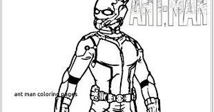 Ant Man Coloring Pages Unique For Landpaintball Of