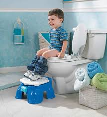 Toddler Potty Chairs Amazon by Amazon Com Fisher Price Royal Stepstool Potty Blue Discontinued