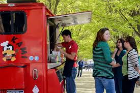 100 Philly Food Trucks Kenney Seeking Urbanist Title Gets Food Trucks