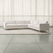 Crate And Barrel Verano Petite Sofa by 48 Best Sofas Images On Pinterest Crates Modern Living Rooms