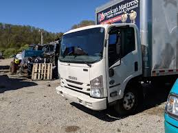 2016 Isuzu NPR-XD (Stock #1038-2) | Cabs | TPI Truck Parts Used Cstruction Equipment Buyers Guide The Total For Getting Started With Mediumduty Trucks Isuzu Commercial Breaks Sales Records Medium Duty Work New Fuso Ud Sales Cabover Online Fvm1400 Rocklea Dealer In West Chester Pa Middle Georgia Freightliner Ga Inc Isuzu Landscape Sale Awesome Page 2 Npr California Npr Box Moore Wetherill Park