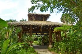 File McKee Botanical Gardens bamboo pavilion 0990 Wikimedia