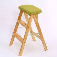 D-Z Chair Stool Folding Ladder Portable Stool Chair Stool ... Indoor Chairs Folding Step Stool Chair Wooden Senarai Harga Hgf Ss 001ao Vtg Antique Wood Library And 50 Similar Items Diy Diy Cpbndkellarteam Cosco Rockford Series 2step Mahogany Ladder 225 Lb Load Capacity Type Ii Duty Rating Tideng Solid Wood 2 Household White Stair Thing Home Design Ideas Xtend Climb Ultra Light Weight Alinum With Handle